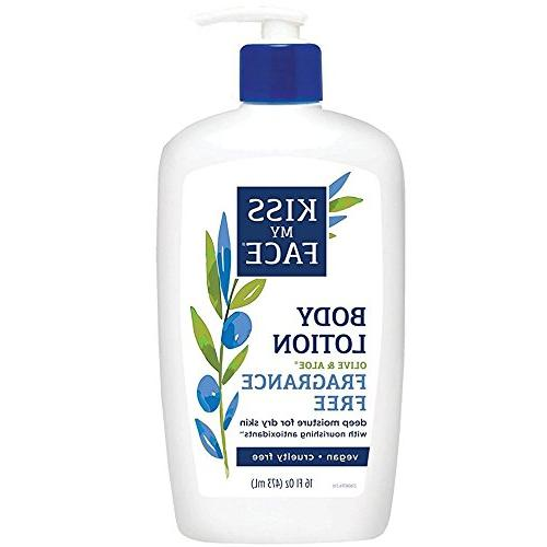 aloe deep moisturizing