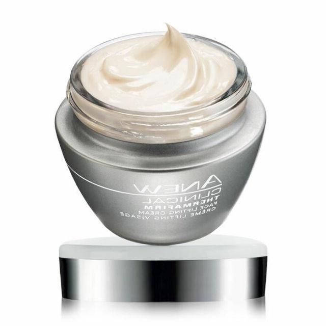 anew clinical thermafirm face lifting cream fresh