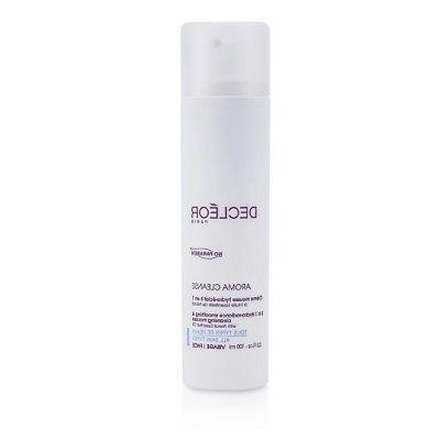aroma cleanse 3 in 1 hydra radiance