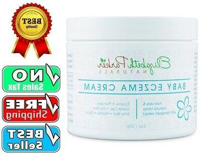 baby eczema cream for face and body