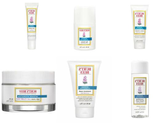 burt s bees intense hydration skin products