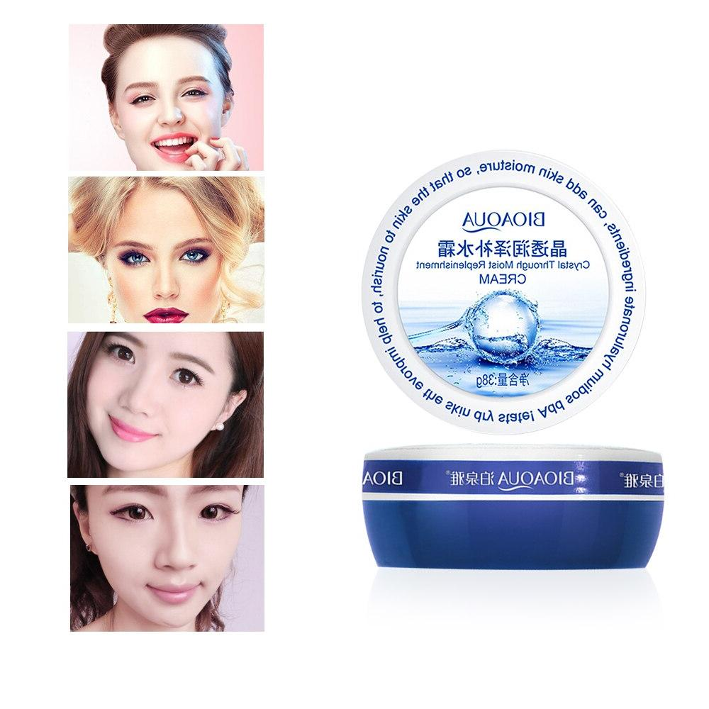 Deep Hyaluronic Acid Facial Whitening Water Wrinkle Lift Care
