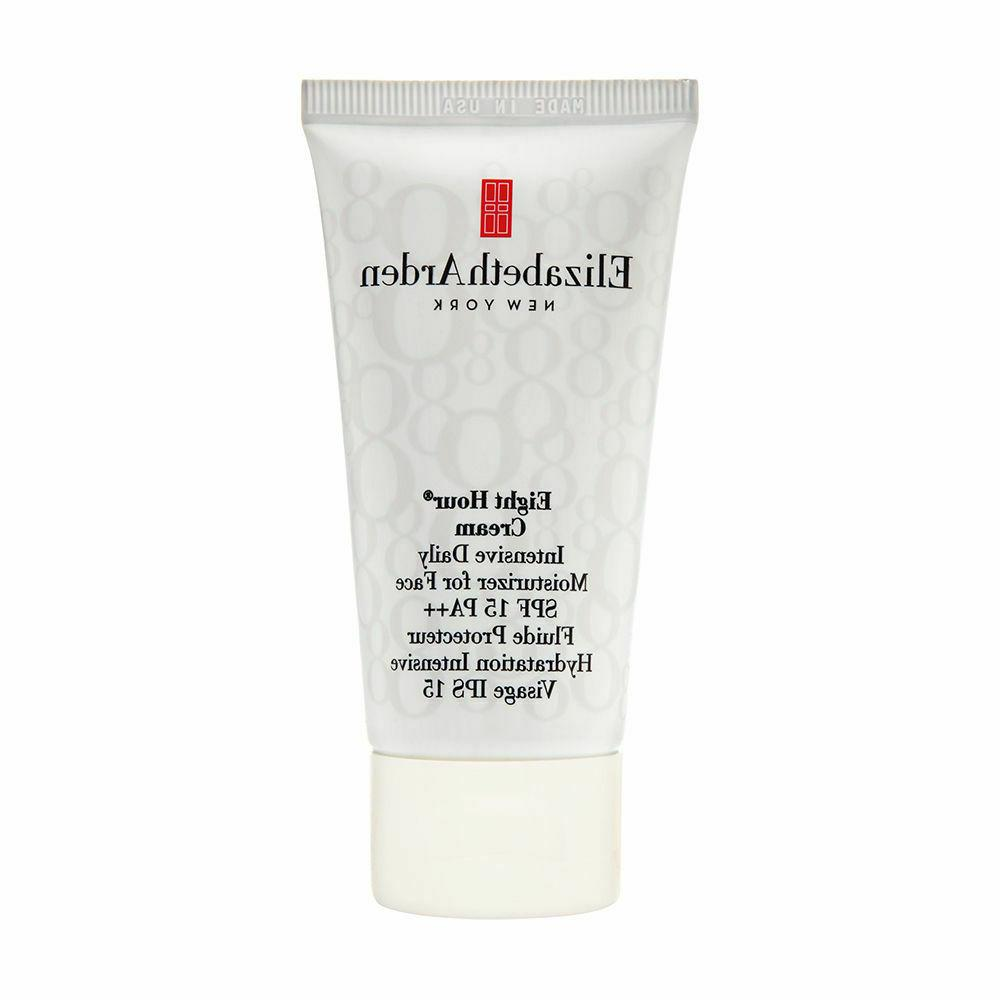 eight hour cream intensive daily