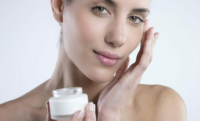 Facial -Hyaluronic Acid Cream