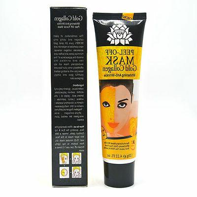 New Gold Facial Face Anti Aging Care!