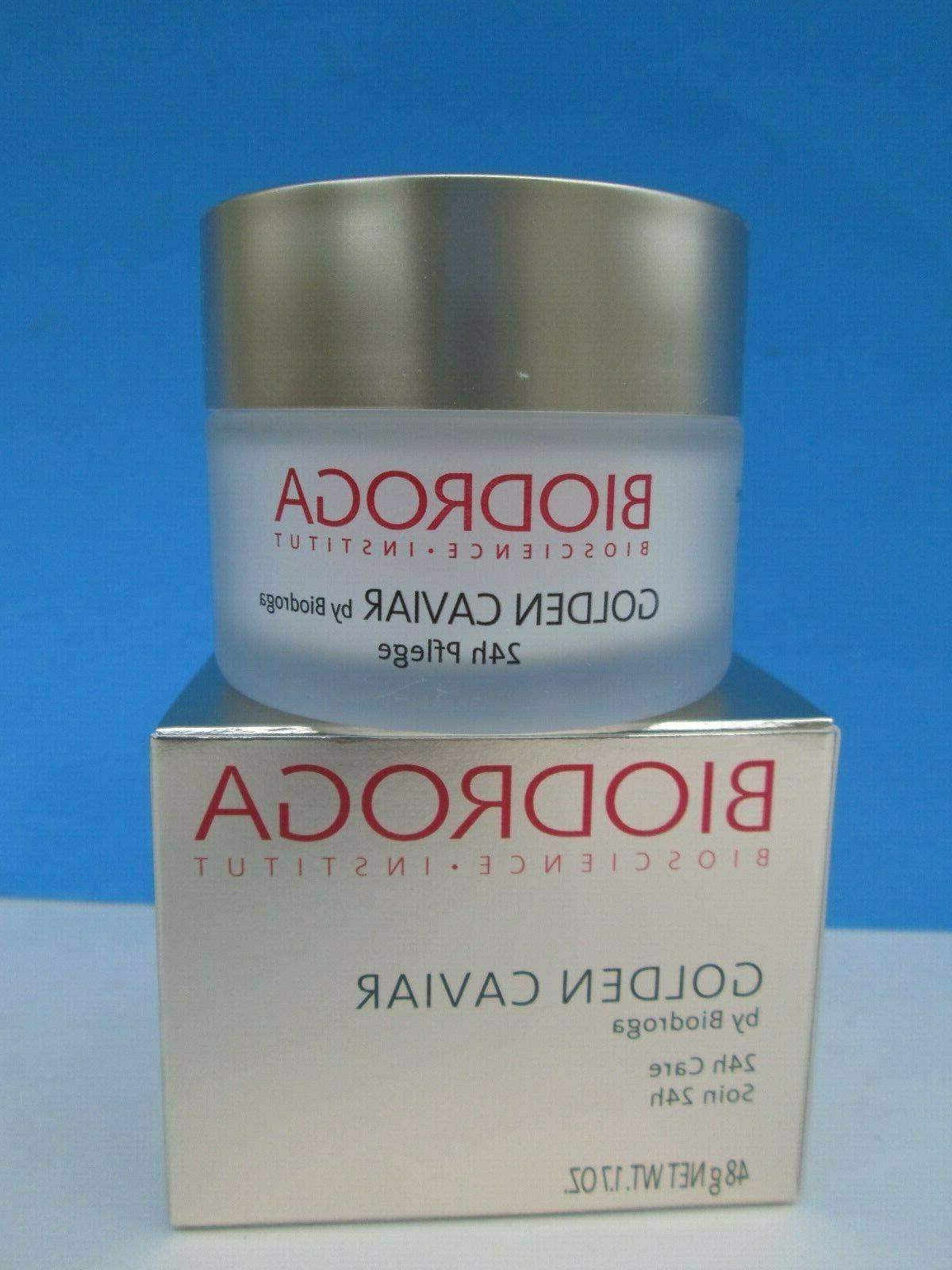 golden caviar 24h care for all skin