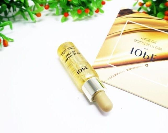 IOPE Face Oil 40ml Aging beauty