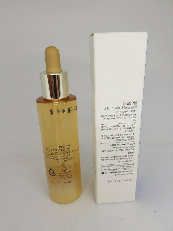 IOPE Golden Oil 40ml Anti Moisturizer Firming beauty