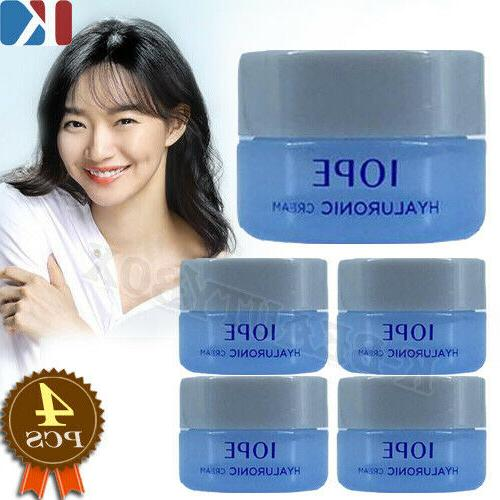 hyaluronic cream 5ml 4pcs hyaluronic acid ultra