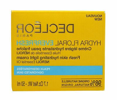 Decleor Everfresh, Fresh Cream
