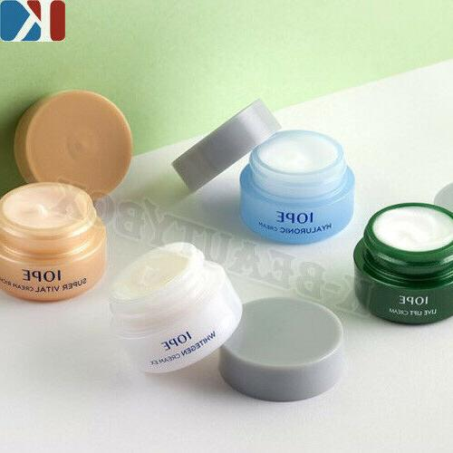 Amore IOPE Hyaluronic Cream 4pcs Hyaluronic Ultra