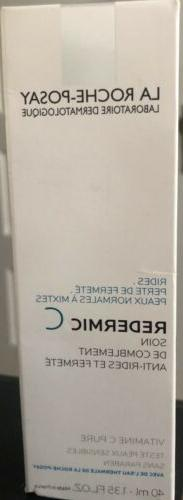 La Roche-Posay Redermic Anti-Wrinkle Expires