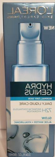 LOreal Paris Skin Care Hydra Genius Daily Face Moisturizer N