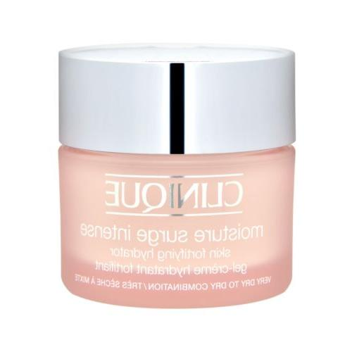 moisture surge intense skin fortifying hydrator very