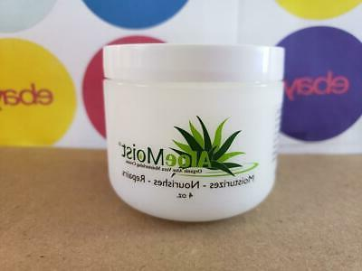 moisturizer for face and body with organic