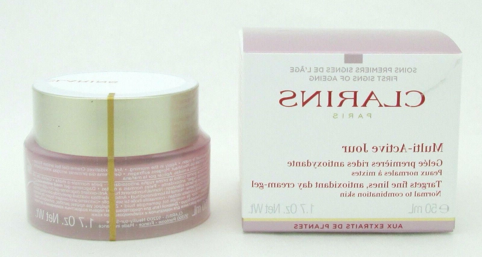 Clarins Recovery Cream to