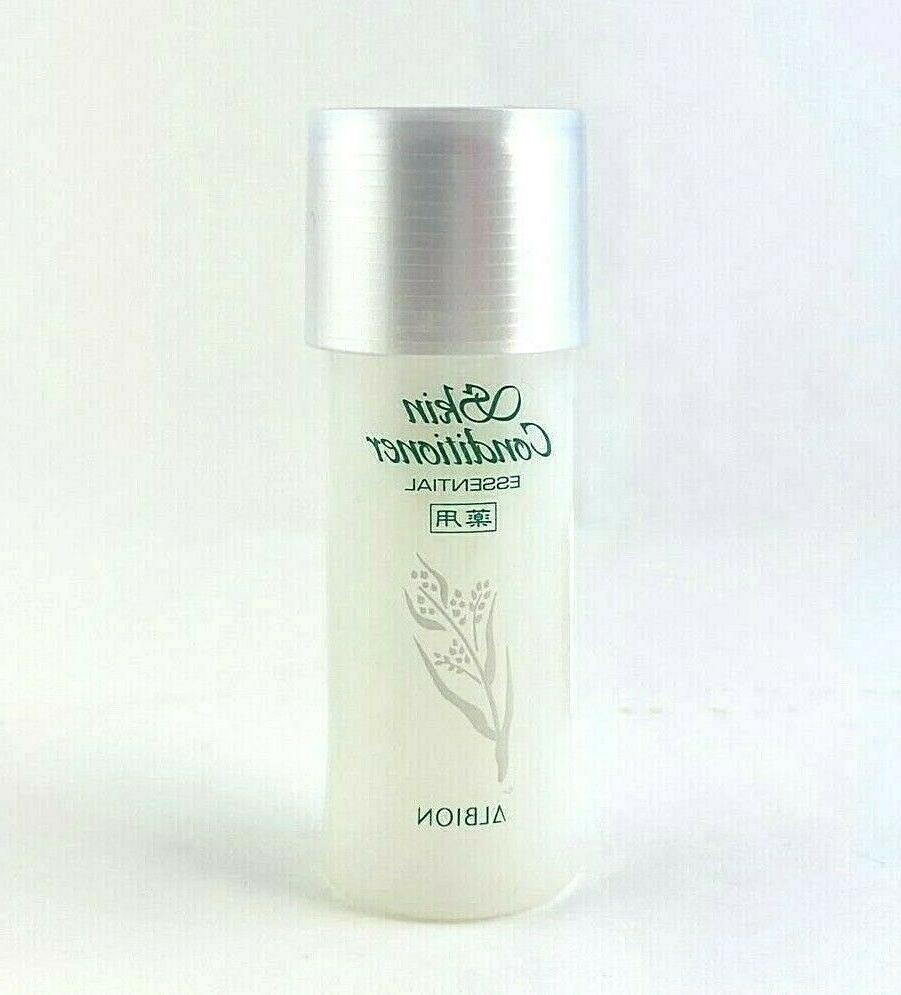 new skin conditioner essential lotion sample full