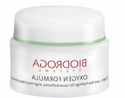 oxygen formula day and night care