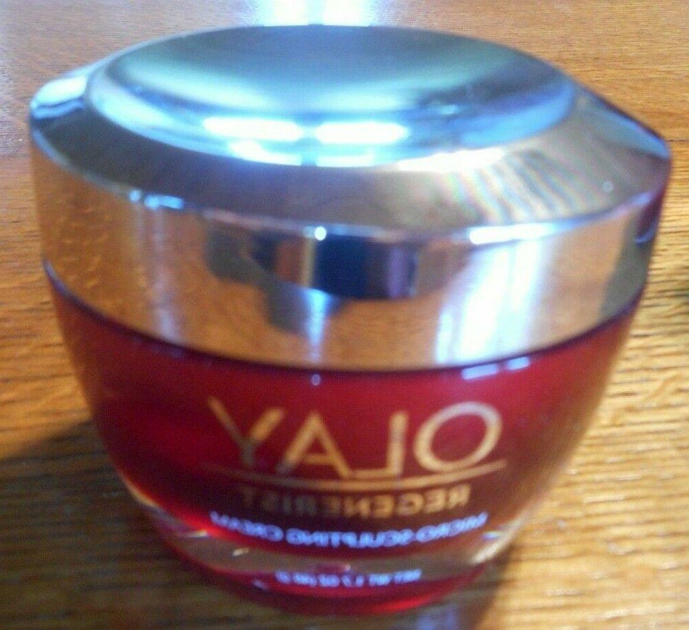 Olay Regenerist Cream in Box!