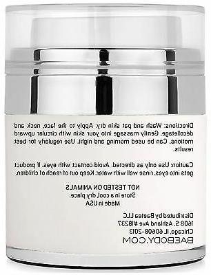 Baebody Retinol for Face and Eye Area With Anti-Aging