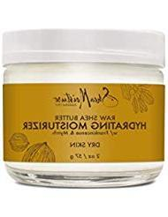 SheaMoisture Raw Shea Butter Anti-Aging Moisturizer - 2 oz