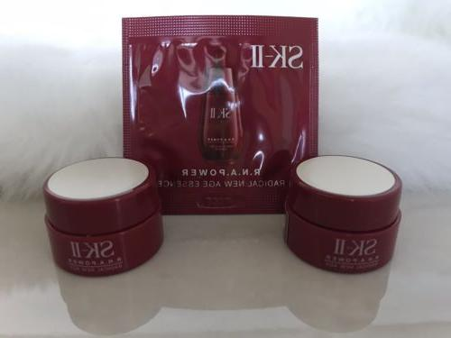 SK-II R.N.A.Power Face Moisturizer Moisturizing Deluxe Travel