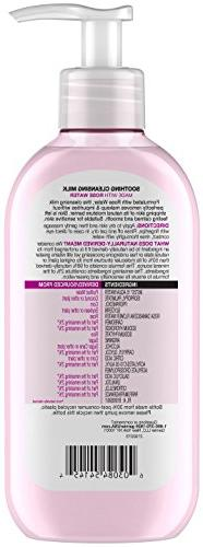 Garnier Milk Wash 6.7 fl.