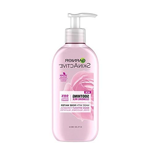 Garnier Milk Wash 6.7 oz.