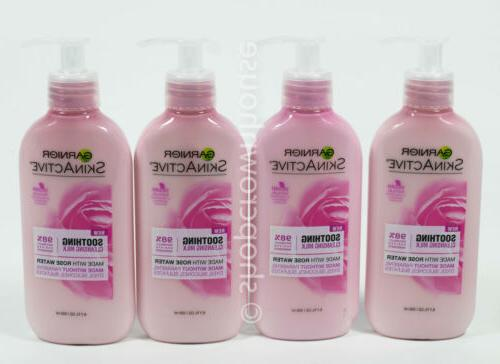 skinactive milk face wash