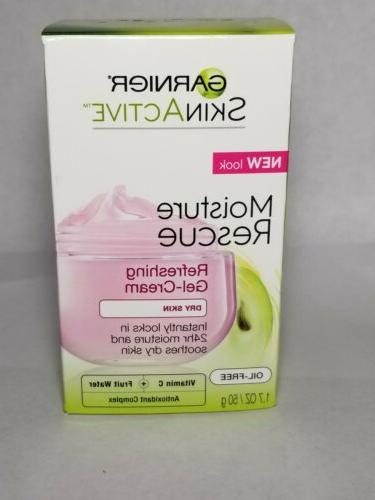 Garnier Rescue Facial Face 1.7