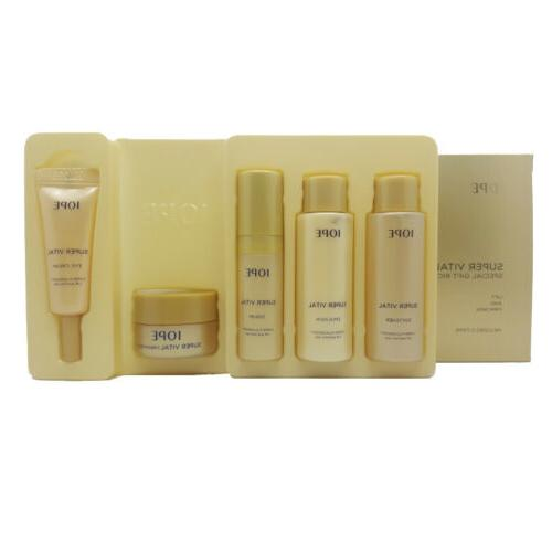 super vital special gift rich set includes
