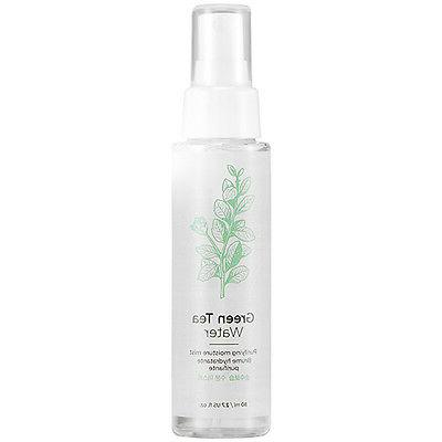 The Face Shop green tea water purifying mist 80ml