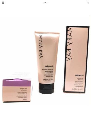 Mary Kay TimeWise Fighting Oily