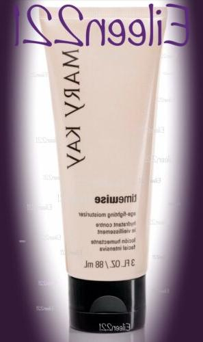 Mary TimeWise Moisturizer~Normal Dry Shipping