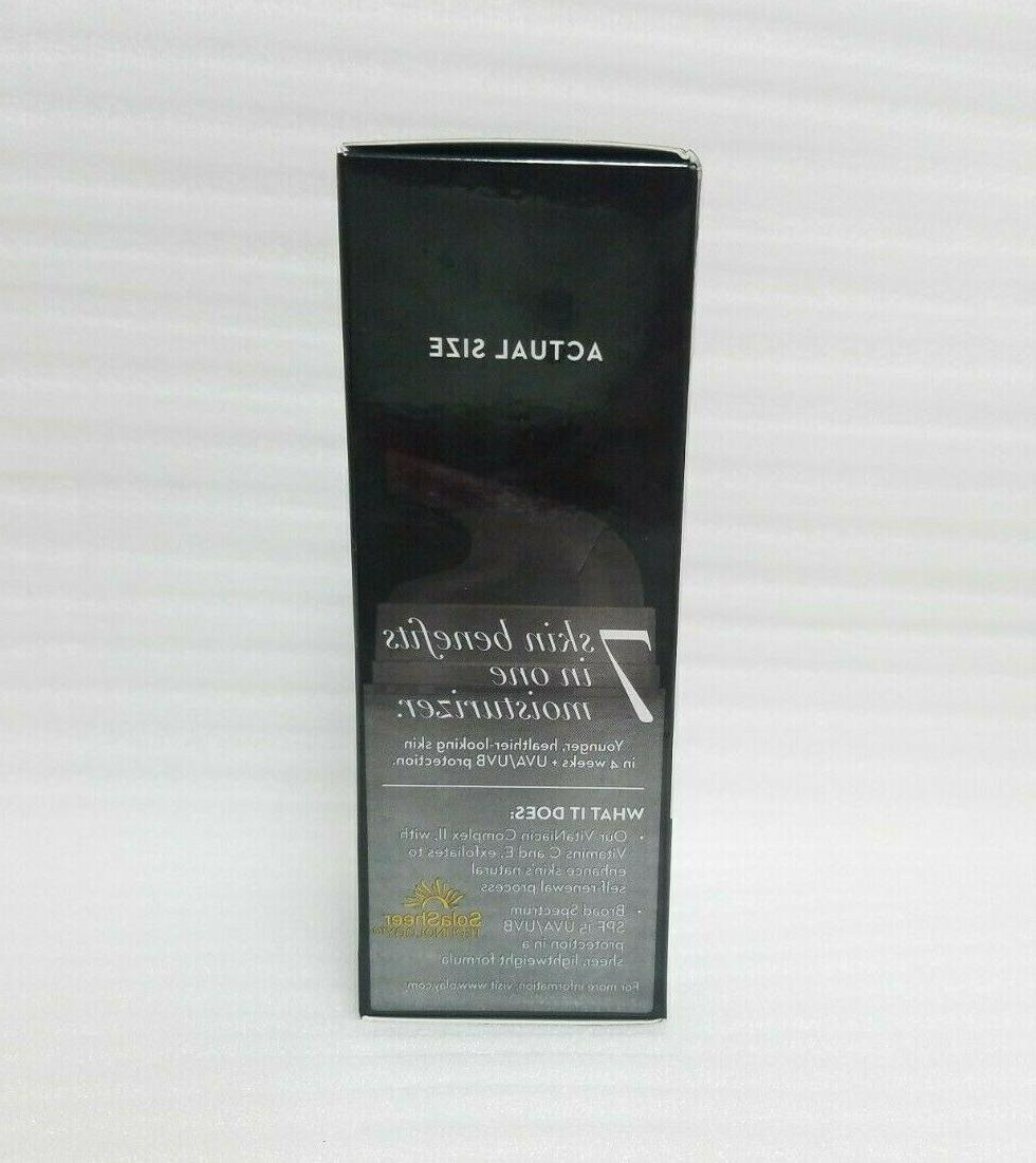 Olay Effects spf Free, fl NEW