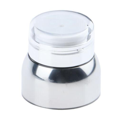 Travel Serum Moisturizer Vacuum Container