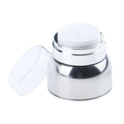 Travel Face Serum Moisturizer Vacuum Container