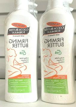 Palmer's Cocoa Butter Formula Firming Butter Body Lotion