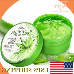 Made In Korea ALOE VERA SOOTHING & MOISTURE GEL 100% Pure 30