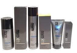 MARY KAY~MK MEN'S SKINCARE LINE~YOU CHOOSE~NIP~WASH~SHAVE~CO