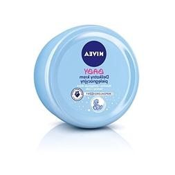 Nivea Baby Moisturizer for Face & Body 200ml  - 3 Count