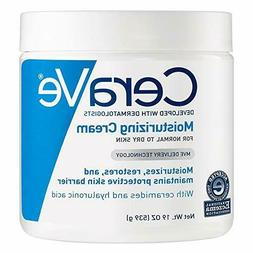 Moisturizing Cream | 19 Ounce | Face Lotion | Body Moisturiz