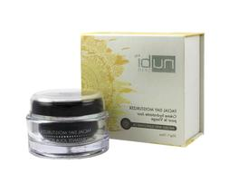 Nubi Moisturizing Face Cream Facial Day Cream Moisturizer wi
