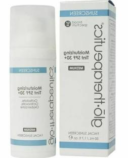 glotherapeutics Moisturizing Tint SPF 30+ Medium