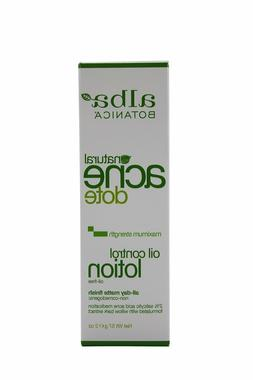Alba Botanica Natural Acnedote Oil Control Lotion, 2 Ounce 1