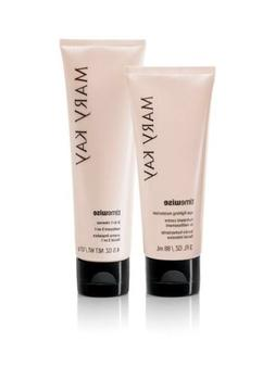 NIB Mary Kay TimeWise 3 in 1 Cleanser and Moisturizer Oily /