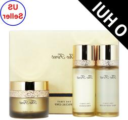 OHUI The First Special 3pcs Gift Set