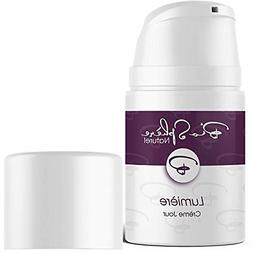 Organic Face Moisturizer for Oily Skin, Combination Skin, No