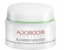 Biodroga Oxygen Formula Day and Night Care for Oily/Combinat