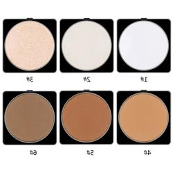Pressed Powder of <font><b>Face</b></font> Contour Waterproo